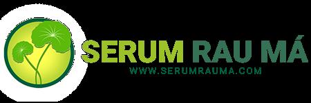 Serum Rau Má | Tinh Chất Rau má