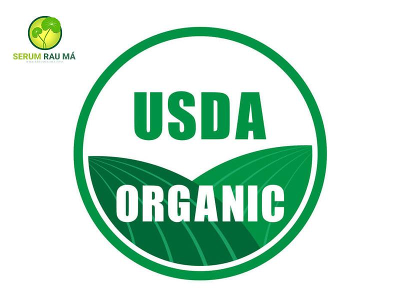 sản phẩm Organic là gì?