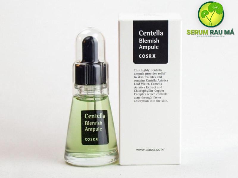 Serum COSRX Centella Blemish Ampule